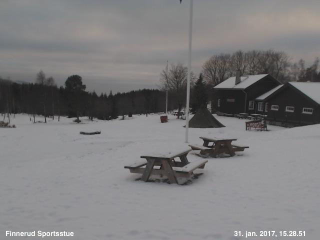 Webkamera Finnerud